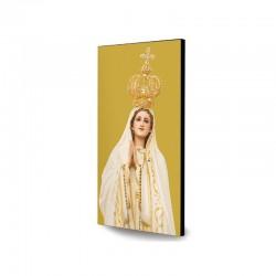 Ikona - Matka Boża Fatimska